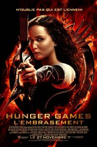 hunger-games l'embrasement